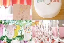 Party ideas / Artcraft ideas for celebrations