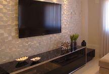 New TV Room