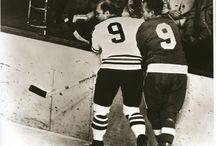 THe Great Hockey-20th century