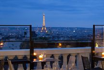 France Travel / Joie de vivre: The Happiness Derived from Life! Find Happiness while you travel in and around France!