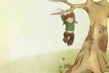 Duli, El árbol despelucado
