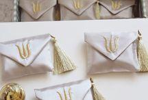 Bomboniere e Confetti / creazioni per eventi / gift /