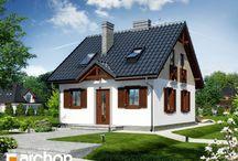 Dom w Borówkach