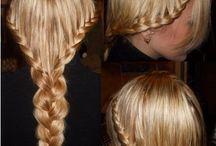 i like my hair