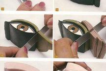 Eye cane