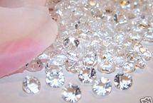 sugar diamond