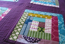 I want to learn to Quilt / by Debbie Sawchuk