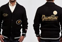 GSU Gear / Find all your Grambling State merchandise and gear here!