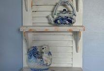 puertas recicladas