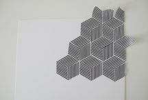 washi tape art
