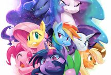 MLP EVER AND FOREVER S2 <3