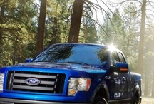 Ford camionetas