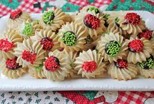 Christmas special cookies