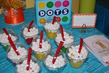 Kate's Birthday Party Ideas