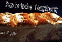 Ricette: Pane Tang zhong water roux / Ricette con metodo giapponese Tang zhong water roux