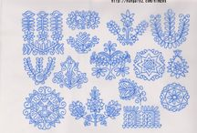 イーラーショシュ / 民族的な刺繍に憧れて。