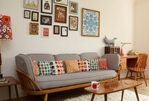 Homey / Home decors