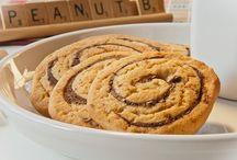 Eat More Cookies!! / by Kori Stefanu Krueger