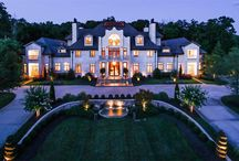 Luxury Listings / Luxury: the state of great comfort and extravagant living. #DreamHome #Lavish #Upscale #Grand #MillionDollarListing