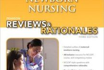 For Nursing Students / by R.C. Pugh Library