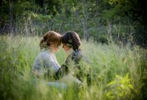 Engagement Sessions by Shawn Taylor