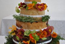 Tiered Raised Pies