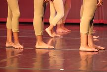 KCFAA Spring Concert 2014 / Making dance accessible to all!