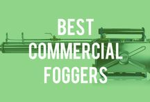 Best commercial foggers / Want to know which are the best commercial thermal mosquito foggers? Check here: http://insectcop.net/best-thermal-commercial-mosquito-foggers-for-maximum-protection/