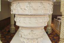 chandelier cakes