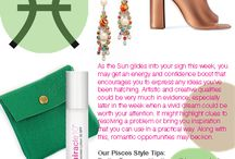 Beauty Horoscope 2014 / Your beauty horoscope for 2014 is here. Follow us to find our more about your sign.