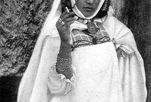 Ouled Nail Algeria
