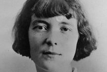 English-Katherine Mansfield