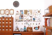 My Storage&Desk