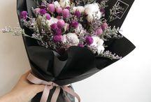 꽃다발&센터피스