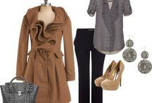 My Style / by Malinda Jason O'Dell