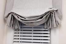 Other blinds / Blinds other than roman....