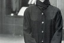 Audrey fashion
