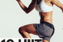 HIIT Workouts for Keto