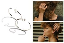 Orbital Collection / by Silversheep Jewelry