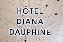 Hôtel Diana Dauphine - Strasbourg / Hospitality