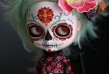Day of the Dead/Sugar Skull.....