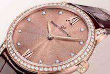 GIRARD-PERREGAUX / Girard-Perregaux es una manufactura de relojería suiza de lujo que remonta sus orígenes a 1791. El nombre actual, sin embargo, no aparecerá hasta 1854, cuando el relojero Constant Girard contajo matrimonio con Marie Perregaux, y la empresa moderna nació.  http://www.relojeslujo.info/novedades-relojes-lujo/marcas-relojes-de-lujo/girard-perregaux.html
