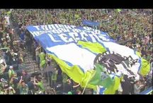Top 10 Roger Levesque Moments / by Seattle Sounders FC