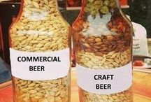 Brewery and alcohols