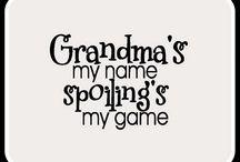 Love being a grandma