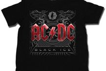 Heavy Metal Kids Clothes / Clothes for the little rocker in your life!