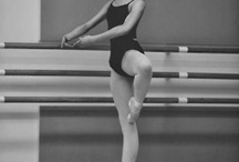 Dance and Fitness / I am a dancer. I'm in ballet, pointe, tap, jazz, lyrical, kick-line and I'm on a competition dance team at Charmion Performing Arts Center.  / by Jessica Baer