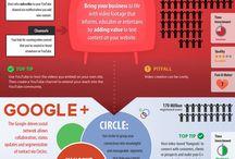 Infographies Réseaux Sociaux