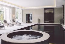 Home inspiration - indoor pool