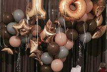 Petreceri aniversare